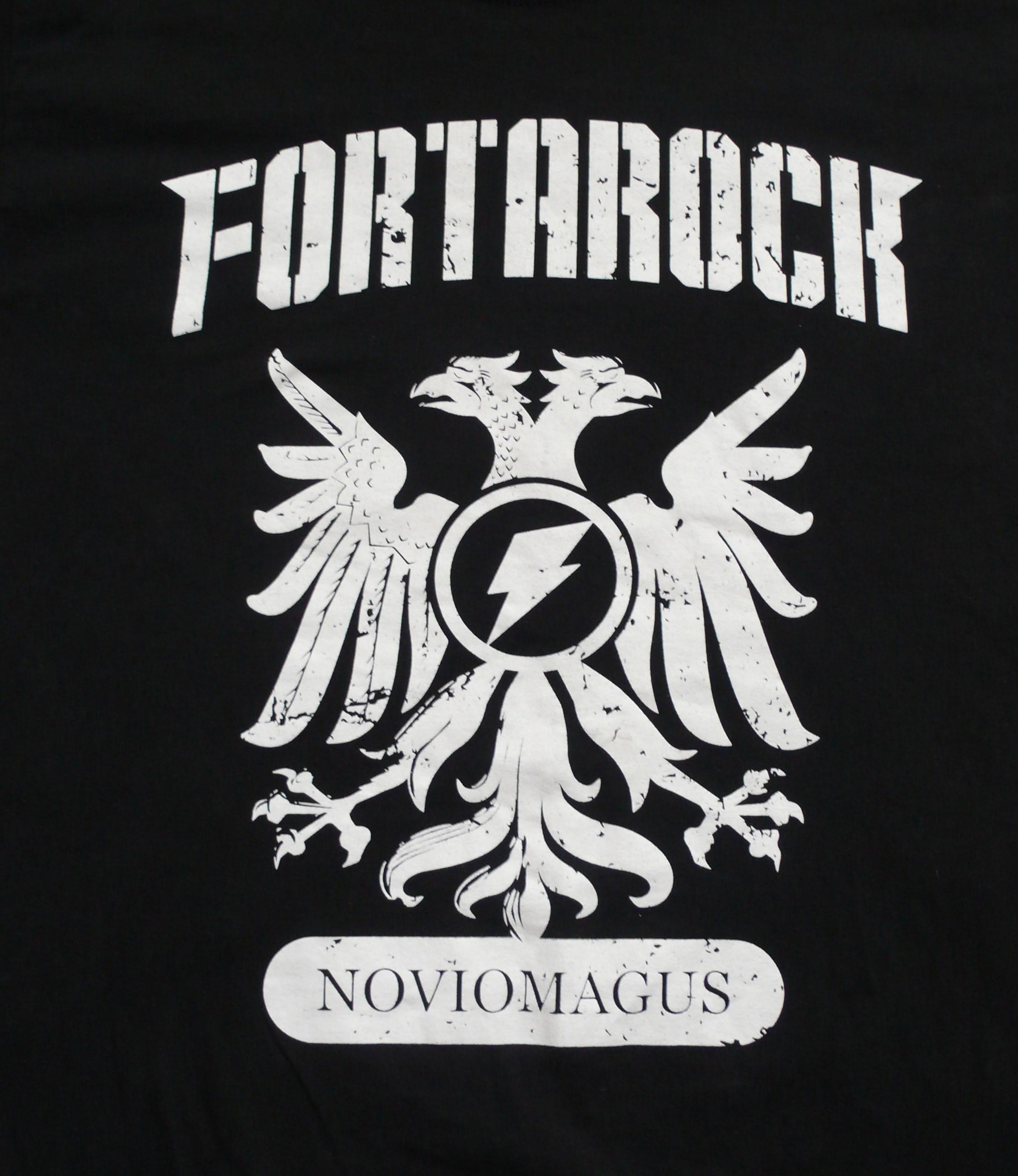 T-shirt van een festival in Nijmegen in 2018, met dank aan Godfried Neomagus.