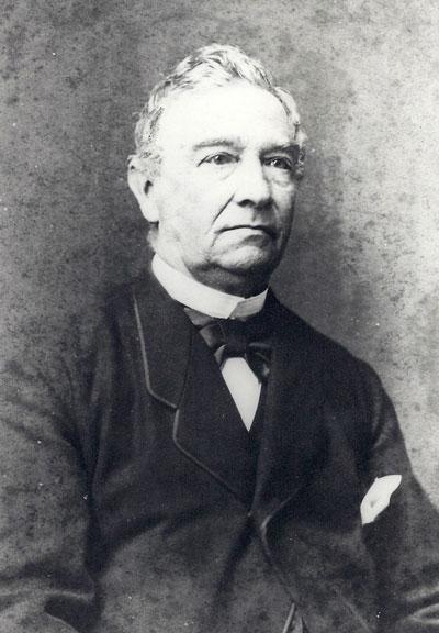 Dirk baron Van Boetzelaer.