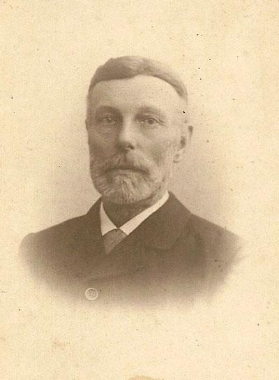 George Henri van Poppelen.
