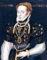 Amalia Walpurgis von Neuenahr und Moers.