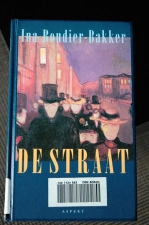 De Straat, de roman over onder anderen de familie Stuart.