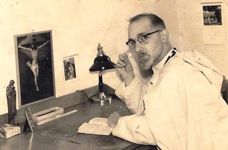 Frits, begin jaren '60.