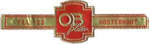 Een van de eerste klanten is de Oosterhoutse Bouwplatenfabriek.