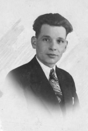 Leo in 1931