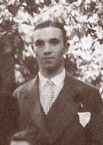 Pierre in 1929.