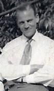 Bill Paddock